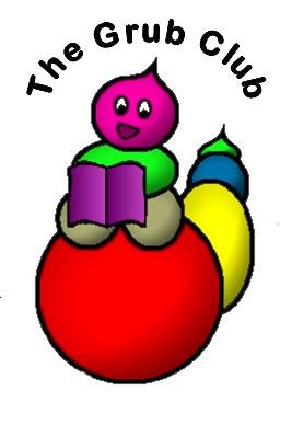 Grub Club Logo
