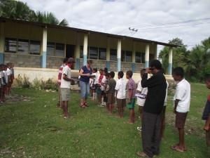 Kaisera Escola